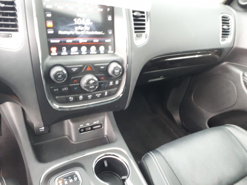 Pre-Owned 2016 Dodge Durango Citadel - Sunroof - Leather Seats - $226 B/W