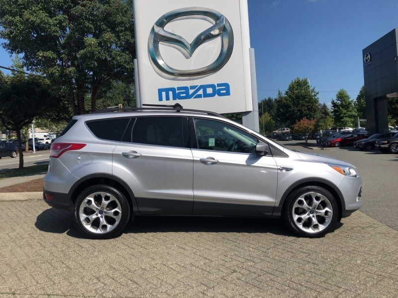 Pre-Owned 2016 Ford Escape SE - Bluetooth - SiriusXM - Heated Seats - $105 B/W