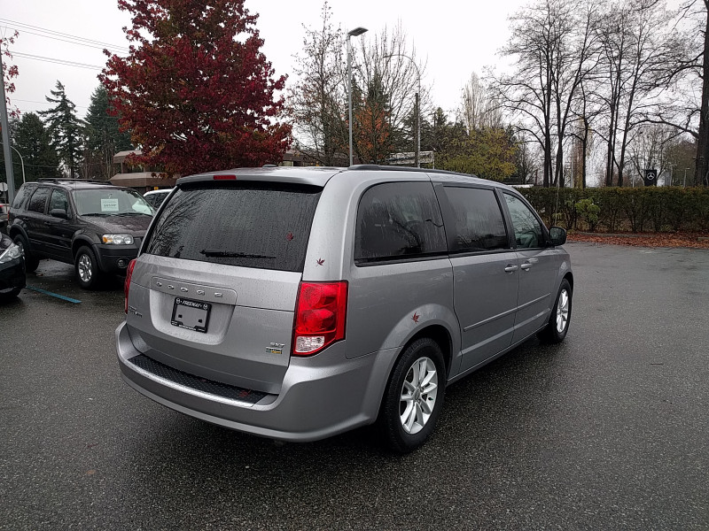Pre-Owned 2014 Dodge Grand Caravan SXT - Power Windows - $103 B/W