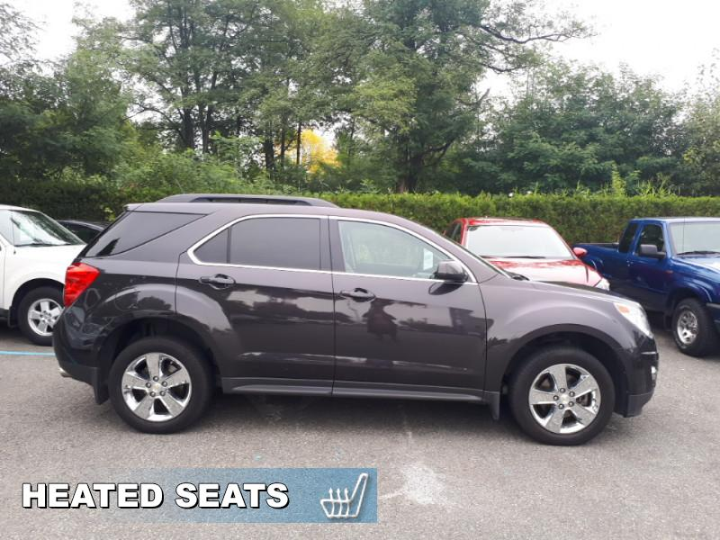 Pre-Owned 2014 Chevrolet Equinox LT - Bluetooth - Heated Seats - $137 B/W