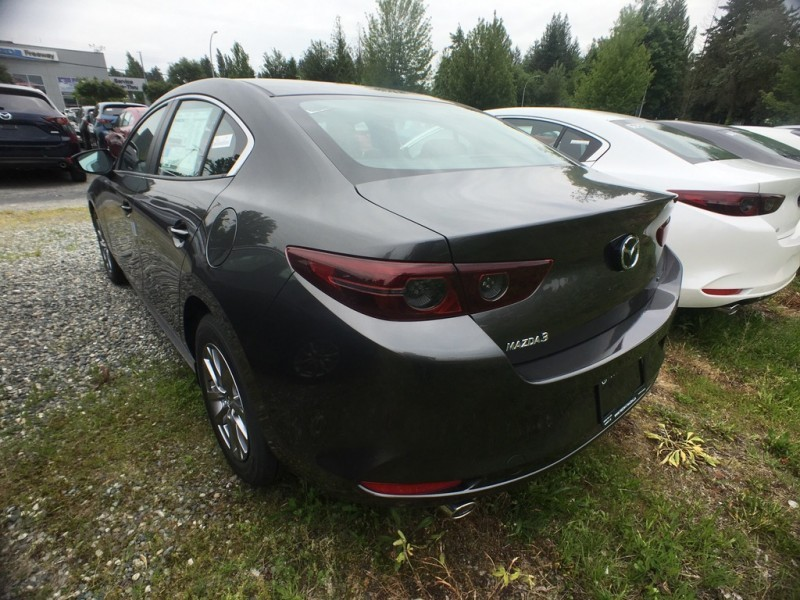 New 2019 Mazda3 GS Auto FWD - Heated Seats - $167 B/W