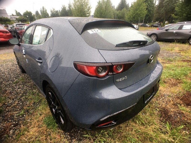 New 2019 Mazda3 GT - Premium Package - $200 B/W