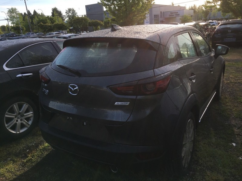 New 2019 Mazda CX-3 GT - Nappa Package - $219 B/W