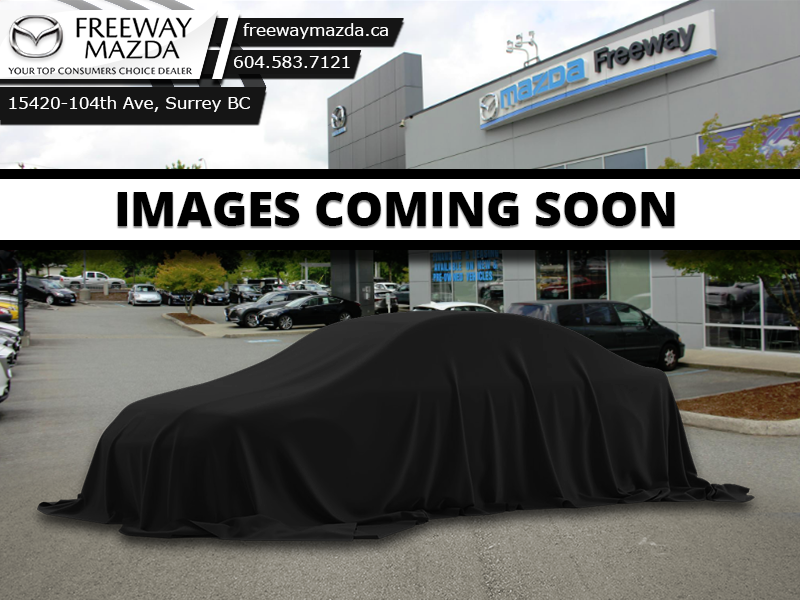 Pre-Owned 2016 Mazda CX-5 GT - Navigation - Leather Seats - $172 B/W