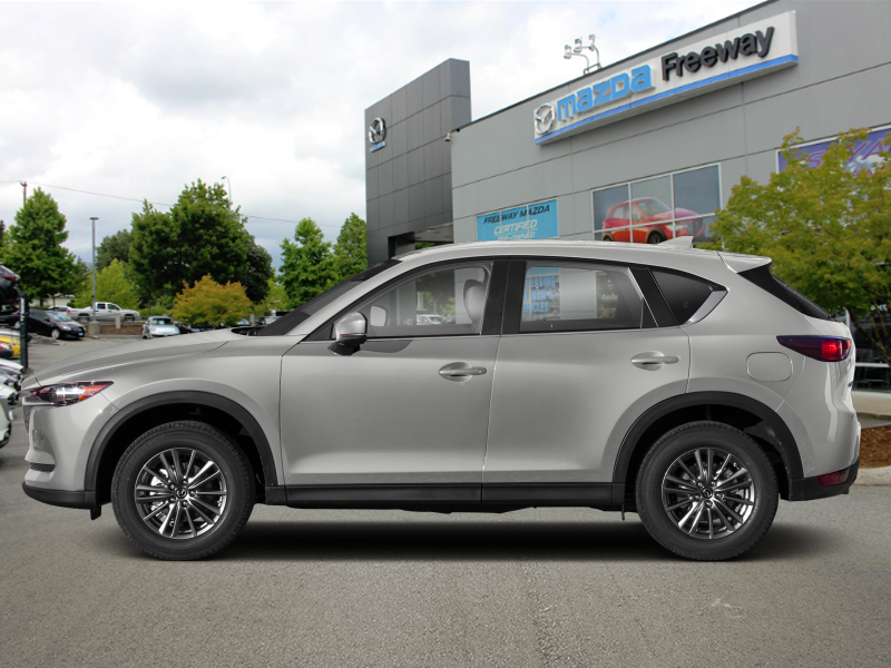 New 2019 Mazda CX-5 GS Auto AWD - Comfort Package - $233 B/W