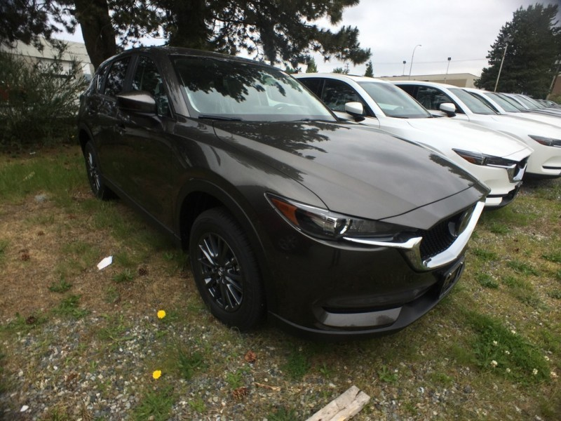 New 2019 Mazda CX-5 GS Auto AWD - Power Liftgate - $211 B/W