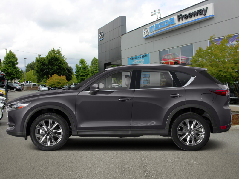 New 2019 Mazda CX-5 Signature Auto AWD - Upgraded Style - $321 B/W