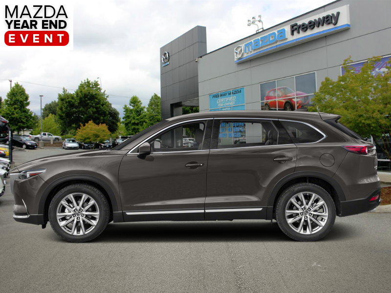 Pre-Owned 2019 Mazda CX-9 GT AWD - Navigation - Cooled Seats - $314 B/W