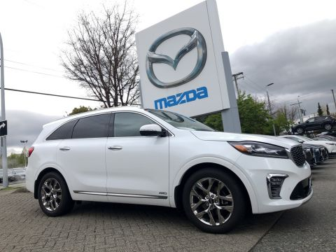 Pre-Owned 2019 Kia Sorento SXL LIMITED,NO CLAIMS,LOCAL,360 CAMERA,NAV