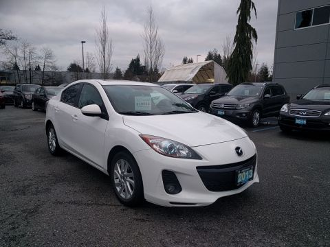 Pre-Owned 2013 Mazda3 GS-SKY - Heated Seats - Bluetooth - $100 B/W