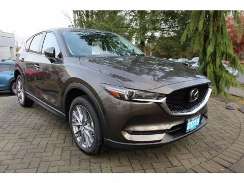 New 2019 Mazda CX-5 GT Auto AWD - Head-up Display - $240 B/W