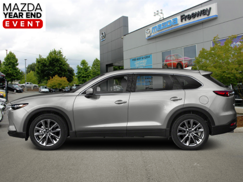 Pre-Owned 2019 Mazda CX-9 GS-L AWD - $279 B/W