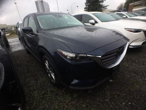 New 2019 Mazda CX-9 GS-L AWD - $282 B/W