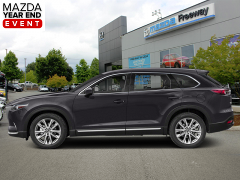 Pre-Owned 2019 Mazda CX-9 GT AWD - Leather Seats - $317 B/W