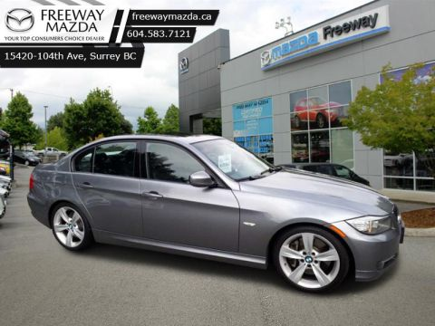 Pre-Owned 2009 BMW 3 Series 335I - Low Mileage